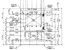 Tilt-up Concrete Layout Drawings